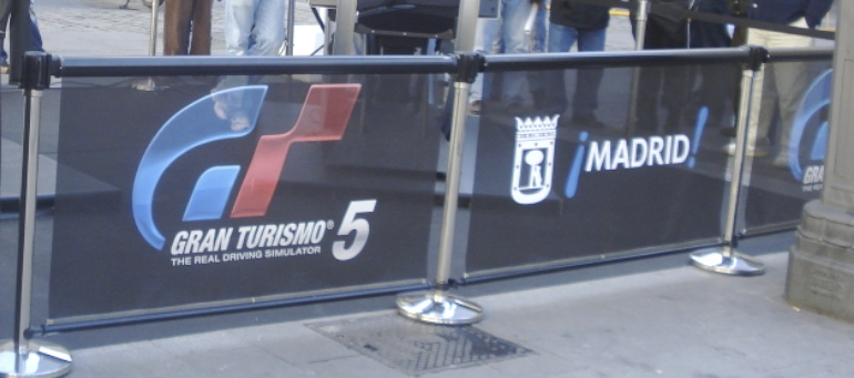 PLaystation Madrid 01