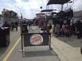 Nascar USA Burger King